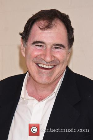 Richard Kind - 28th Annual Lucille Lortel Awards - Press Room - New York City, New York, United States -...