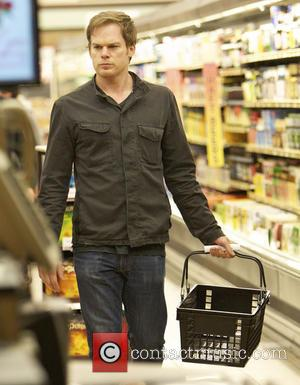 Michael C. Hall - Michael C. Hall goes shopping for groceries at Gelson's supermarket - Los Angeles, California, United States...