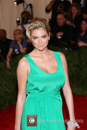 This Just In: Kate Upton Has Male Friends, As The Maksim Chmerkovskiy Case Shows