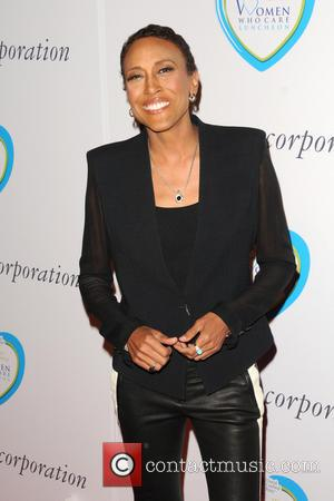Robin Roberts - 12th Annual Women Who Care Luncheon benefiting United Cerebral Pasy of New York City at Cipriani -...