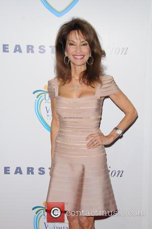 Susan Lucci - 12th Annual Women Who Care Luncheon benefiting United Cerebral Pasy of New York City at Cipriani -...