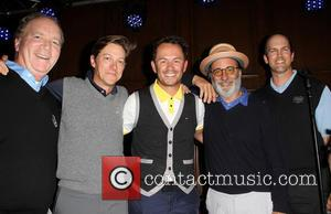 Greg Ellis, Andy Garcia and Guests