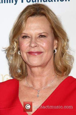 JoBeth Williams - Midnight Mission's 'Golden Heart Awards' honoring Tim Allen and Jason Sinay at the Beverly Wilshire Four Seasons...