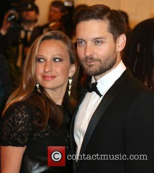 Tobey Maguire - 'PUNK: Chaos to Couture' Costume Institute Gala