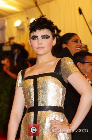 Ginnifer Goodwin - 'PUNK: Chaos to Couture' Costume Institute Gala at The Metropolitan Museum of Art - Arrivals - New...