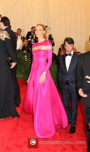 Gwyneth Paltrow Backtracks On Negative Met Ball Comments