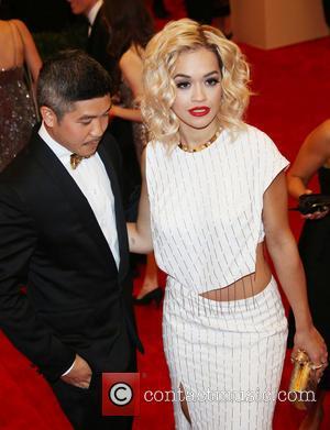 Rita Ora and Thakoon