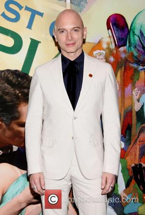Michael Cerveris - Opening night of 'Nikolai and the Others' at the Mitzi E. Newhouse Theater at Lincoln Center -...