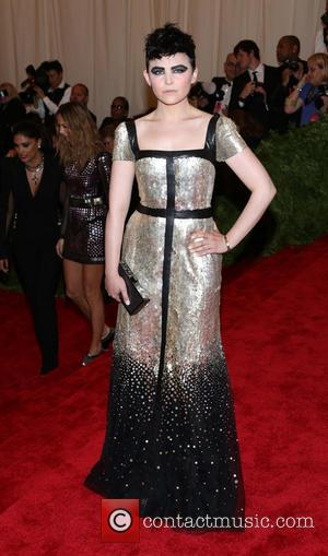 Ginnifer Goodwin - 'PUNK: Chaos to Couture' Costume Institute Gala at The Metropolitan Museum of Art - New York City,...