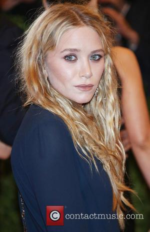 Mary-Kate Olsen - 'PUNK: Chaos to Couture' Costume Institute Gala at The Metropolitan Museum of Art at Metropolitan Museum of...