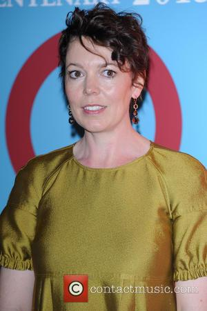 Olivia Colman - The Critics' Circle celebrates its centenary