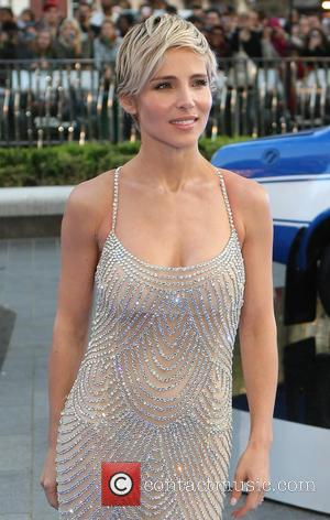 Elsa Pataky - World Premiere of 'Fast & Furious 6' held at the Empire Leicester Square - Outside Arrivals -...