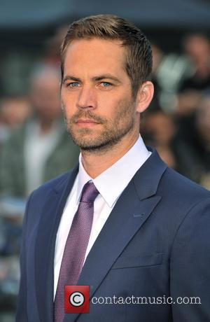 Paul Walker - World Premiere of 'Fast & Furious 6'