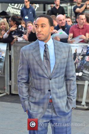 Chris 'Ludacris' Bridges - World Premiere of 'Fast & Furious 6' held at the Empire Leicester Square - Arrivals -...