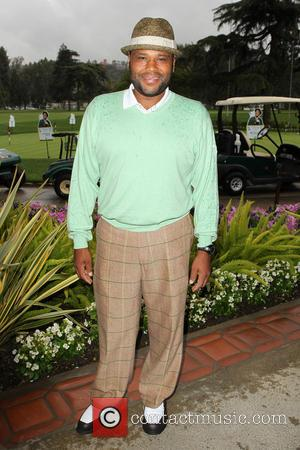 Anthony Anderson - The 6th Annual George Lopez Celebrity Golf Classic To Benefit The Lopez Foundation - Toluca Lake, California,...