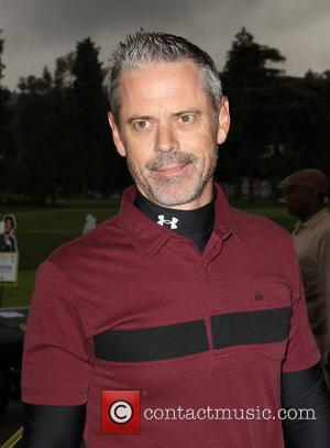 C. Thomas Howell - The 6th Annual George Lopez Celebrity Golf Classic To Benefit The Lopez Foundation - Toluca Lake,...