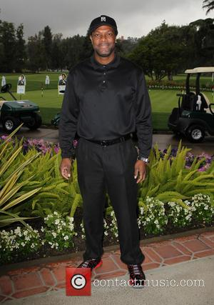 Chris Tucker - The 6th Annual George Lopez Celebrity Golf Classic To Benefit The Lopez Foundation - Toluca Lake, California,...