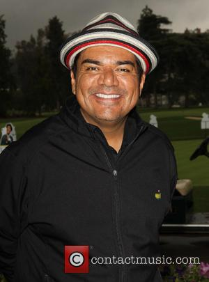 George Lopez - The 6th Annual George Lopez Celebrity Golf Classic To Benefit The Lopez Foundation - Toluca Lake, California,...