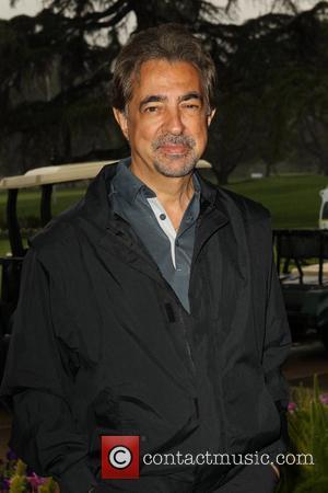Joe Mantegna - The 6th Annual George Lopez Celebrity Golf Classic To Benefit The Lopez Foundation - Toluca Lake, California,...