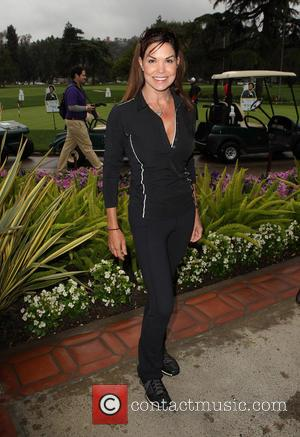 Paula Trickey - The 6th Annual George Lopez Celebrity Golf Classic To Benefit The Lopez Foundation - Toluca Lake, California,...