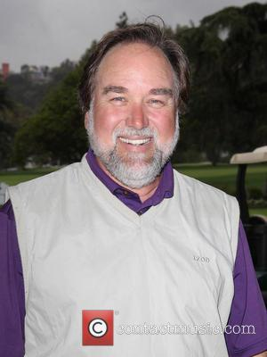 Richard Karn - The 6th Annual George Lopez Celebrity Golf Classic To Benefit The Lopez Foundation - Toluca Lake, California,...