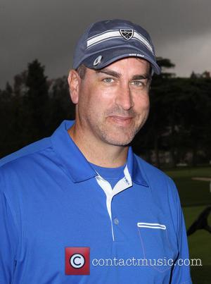 Rob Riggle - The 6th Annual George Lopez Celebrity Golf Classic To Benefit The Lopez Foundation - Toluca Lake, California,...
