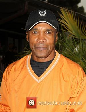 Sugar Ray Leonard - The 6th Annual George Lopez Celebrity Golf Classic To Benefit The Lopez Foundation - Toluca Lake,...