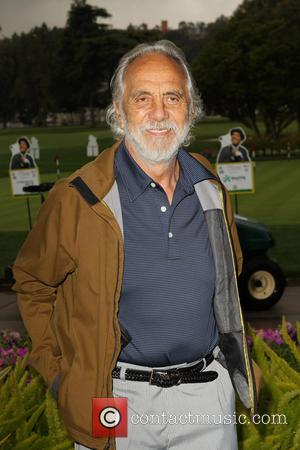 Tommy Chong - The 6th Annual George Lopez Celebrity Golf Classic To Benefit The Lopez Foundation - Toluca Lake, California,...