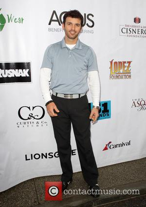 Tony Dovolani - The 6th Annual George Lopez Celebrity Golf Classic To Benefit The Lopez Foundation - Toluca Lake, California,...