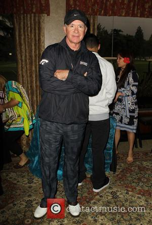 Alan Thicke - The 6th Annual George Lopez Celebrity Golf Classic To Benefit The Lopez Foundation - GBK Suite -...