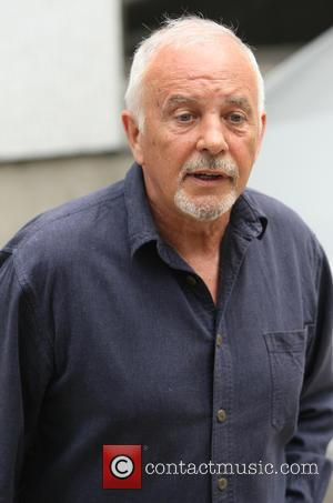 David Essex - Celebrities outside the ITV Studios - London, United Kingdom - Tuesday 7th May 2013