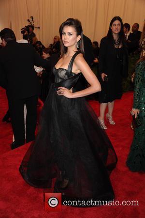 Nina Dobrev, Chaos To Couture Met Gala