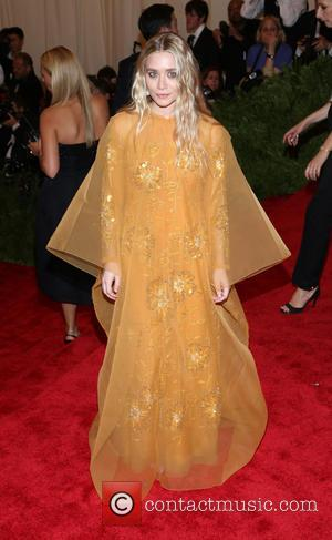 Ashley Olsen - 'PUNK: Chaos to Couture' Costume Institute Gala at The Metropolitan Museum of Art - New York City,...