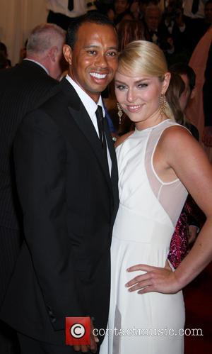 Tiger Woods - 'PUNK: Chaos to Couture' Costume Institute Gala at The Metropolitan Museum of Art - New York City,...