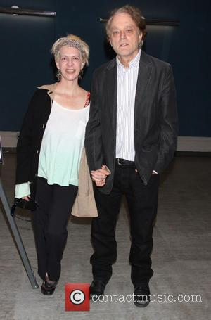 Amanda Plummer and Brad Dourif