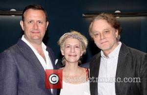 Gene David Kirk, Amanda Plummer and Brad Dourif
