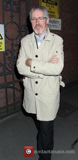 Griff Rhys Jones Fighting Solar Energy Plant Plans