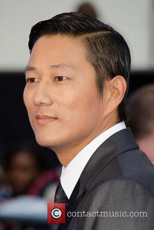 Sung Kang - World Premiere of 'Fast & Furious 6' held at the Empire Leicester Square - Outside Arrivals -...
