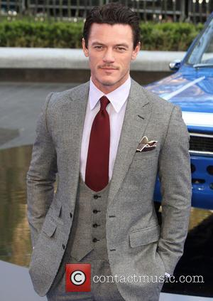 Luke Evans' Dracula To Film In Northern Ireland
