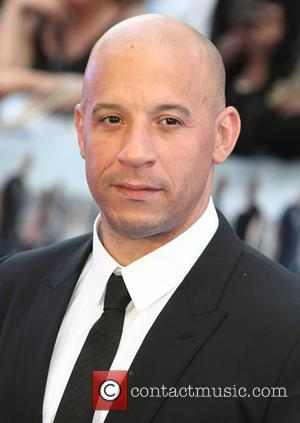 Vin Diesel