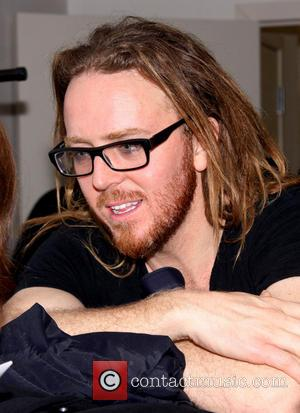 Tim Minchin - NASA teams up with Broadway's Matilda The Musical for Matilda In Space special educational event - New...