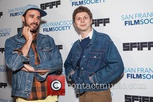 Michael Cera and Sebastian Silva - San Francisco International Film Festival- 'Crystal Fairy' - Arrivals - San Francisco, California, United...