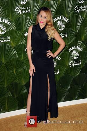 Lauren Conrad - New Malibu Island Spiced Launch Party - Arrivals - New York City, NY, United States - Tuesday...