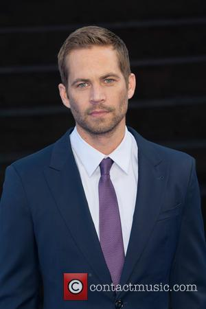 Paul Walker, Fast and Furious 6 World Premiere
