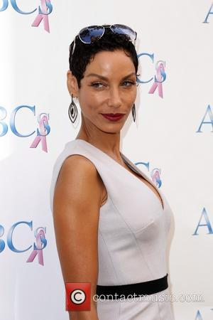 Nicole Murphy - Celebrities attend Associates For Breast and Prostate Cancer Studies Mother's Day luncheon at Four Seasons Hotel. -...