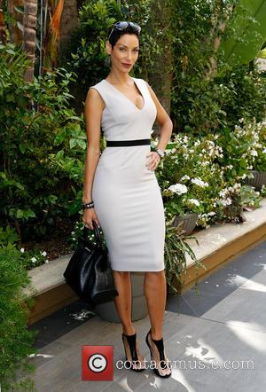Nicole Murphy - ABC's Annual Mother's Day Luncheon - Arrivals - Los Angeles, CA, United States - Wednesday 8th May...