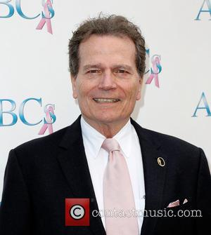 Patrick Wayne - ABC's Annual Mother's Day Luncheon - Arrivals - Los Angeles, CA, United States - Wednesday 8th May...