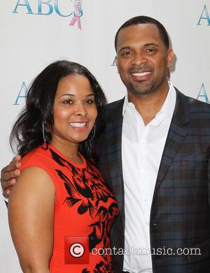 Mike Epps and Mechelle Epps