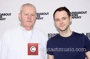 David Morse and Christopher Denham