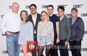 David Morse - Meet and greet with the cast of...